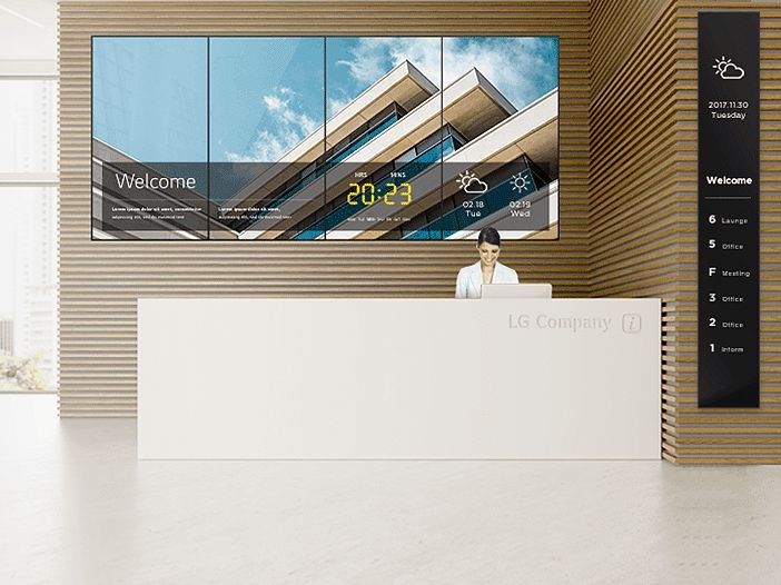Systemy multimedialne w hotelu