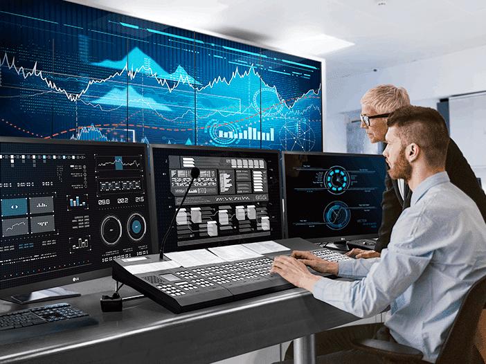 Profesjonalne rozwiązania audiowizualne