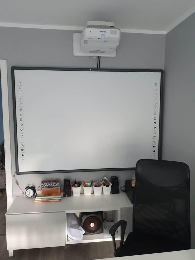 Tablica czy monitor